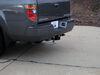 Draw-Tite 7500 lbs WD GTW Trailer Hitch - 75280 on 2008 Honda Ridgeline