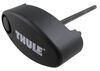 Replacement Handle Assembly for Thule Crossroad Roof Mounted Railing Feet Foot Pack 753-20064