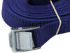 Replacement Tie-Down Strap with Buckle for Thule Glide and Set and Top Deck Kayak Carriers Straps/Cords 753-2030-04