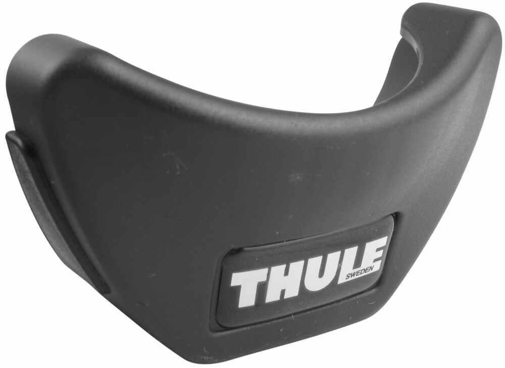 Replacement Wheel Tray Endcap for Thule Echelon, Sidearm, Peloton and Big Mouth Roof Bike Racks End Caps 753-3236