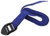 Replacement Tie-Down Strap for Thule Passage, Raceway, or Raceway Pro Bike Racks - Qty 1 Straps 7531492