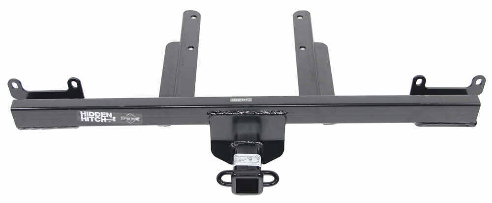 "Draw-Tite Max-Frame Trailer Hitch Receiver - Custom Fit - Class III - 2"" 400 lbs WD TW 75376"