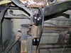 Draw-Tite 6000 lbs GTW Trailer Hitch - 75420 on 2004 Dodge Ram Pickup