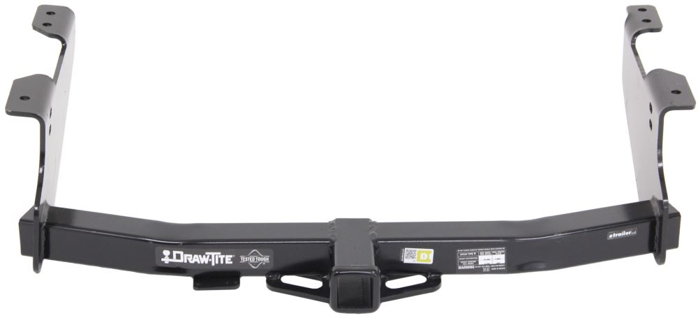 75420 - 10000 lbs WD GTW Draw-Tite Trailer Hitch