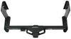 "Draw-Tite Max-Frame Trailer Hitch Receiver - Custom Fit - Class III - 2"" Class III 75549"