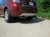 Draw-Tite Trailer Hitch - 75556 on 2009 Saturn Vue
