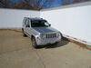 Draw-Tite 5000 lbs GTW Trailer Hitch - 75578 on 2008 Jeep Liberty