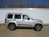 "Draw-Tite Max-Frame Trailer Hitch Receiver - Custom Fit - Class III - 2"" 7500 lbs WD GTW 75578 on 2008 Jeep Liberty"