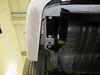 Draw-Tite 5000 lbs WD GTW Trailer Hitch - 75579 on 2016 Dodge Grand Caravan