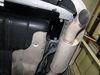 Draw-Tite Custom Fit Hitch - 75579 on 2016 Dodge Grand Caravan