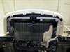 "Draw-Tite Max-Frame Trailer Hitch Receiver - Custom Fit - Class III - 2"" 500 lbs WD TW 75579 on 2016 Dodge Grand Caravan"