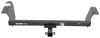 """Draw-Tite Max-Frame Trailer Hitch Receiver - Custom Fit - Class III - 2"""" 500 lbs WD TW 75579"""
