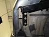 2005 honda pilot trailer hitch draw-tite class iii 5000 lbs wd gtw on a vehicle