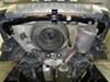 2005 honda pilot trailer hitch draw-tite class iii 500 lbs wd tw 75599