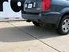2005 honda pilot trailer hitch draw-tite 5000 lbs wd gtw 500 tw 75599