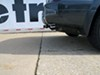 2005 honda pilot trailer hitch draw-tite custom fit 500 lbs wd tw max-frame receiver - class iii 2 inch