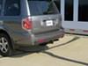 Draw-Tite Trailer Hitch - 75599 on 2007 Honda Pilot