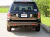 "Draw-Tite Max-Frame Trailer Hitch Receiver - Custom Fit - Class III - 2"" 5000 lbs WD GTW 75599 on 2008 Honda Pilot"