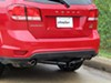Draw-Tite 4000 lbs WD GTW Trailer Hitch - 75648 on 2013 Dodge Journey