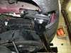 Draw-Tite Trailer Hitch - 75648 on 2013 Dodge Journey