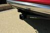 Draw-Tite 4000 lbs WD GTW Trailer Hitch - 75648 on 2017 Dodge Journey