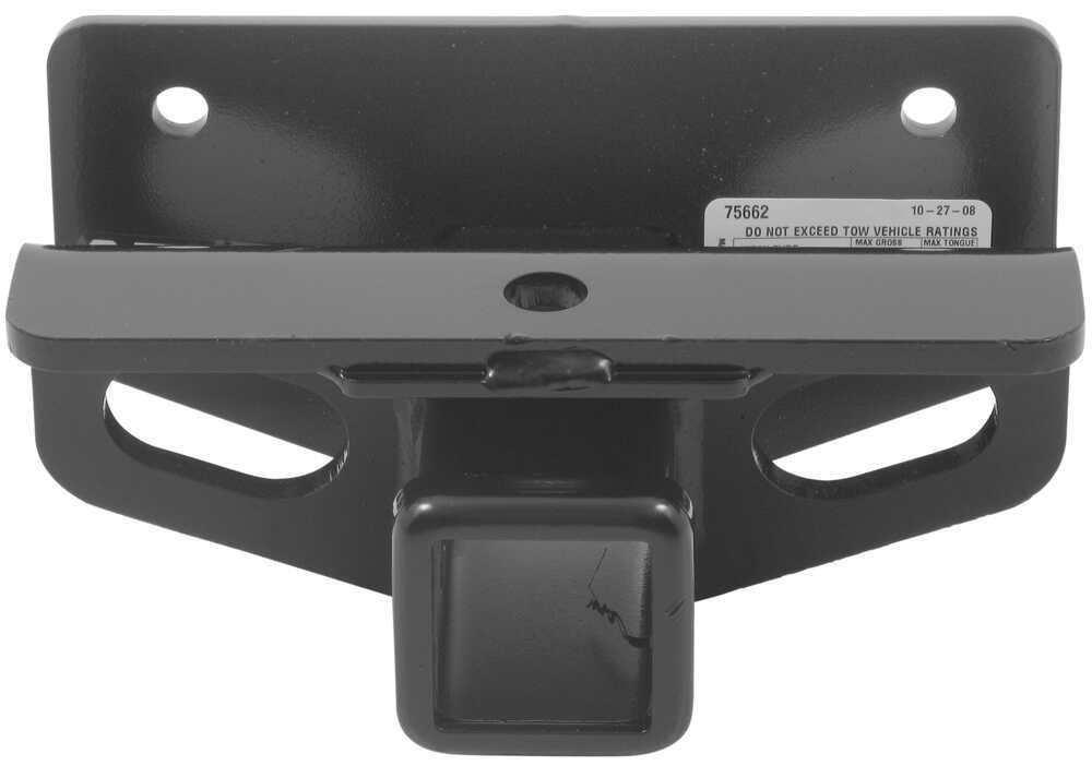 75662 - 6000 lbs GTW Draw-Tite Trailer Hitch