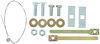 Draw-Tite 4000 lbs GTW Trailer Hitch - 75670