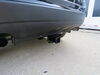 75671 - 4500 lbs WD GTW Draw-Tite Custom Fit Hitch on 2013 Volvo XC60