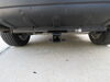 Draw-Tite Trailer Hitch - 75671 on 2013 Volvo XC60