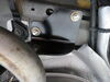 Draw-Tite Concealed Cross Tube Trailer Hitch - 75671 on 2013 Volvo XC60