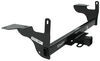 "Draw-Tite Max-Frame Trailer Hitch Receiver - Custom Fit - Class III - 2"" Concealed Cross Tube 75671"