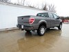 Draw-Tite Concealed Cross Tube Trailer Hitch - 75691 on 2011 Ford F-150