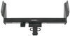 Trailer Hitch 75699 - Concealed Cross Tube - Draw-Tite