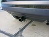 75712 - Class III Draw-Tite Trailer Hitch on 2016 Jeep Patriot