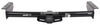 Trailer Hitch 75725 - Visible Cross Tube - Draw-Tite