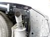 Draw-Tite Trailer Hitch - 75726 on 2013 Toyota Highlander