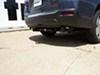 Trailer Hitch 75726 - 5000 lbs WD GTW - Draw-Tite on 2013 Toyota Highlander