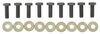 Trailer Hitch 75726 - 5000 lbs WD GTW - Draw-Tite