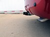 Draw-Tite Custom Fit Hitch - 75751 on 2011 Ford Escape