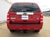 75751 - Class III Draw-Tite Trailer Hitch on 2011 Ford Escape