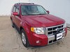 """Draw-Tite Max-Frame Trailer Hitch Receiver - Custom Fit - Class III - 2"""" 4500 lbs GTW 75751 on 2011 Ford Escape"""