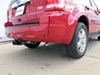 75751 - 675 lbs WD TW Draw-Tite Custom Fit Hitch on 2011 Ford Escape