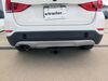75761 - 4000 lbs WD GTW Draw-Tite Custom Fit Hitch on 2014 BMW X1