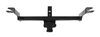 """Draw-Tite Max-Frame Trailer Hitch Receiver - Custom Fit - Class III - 2"""" 4000 lbs WD GTW 75761"""