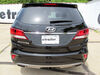 Trailer Hitch 75776 - Class III - Draw-Tite on 2017 Hyundai Santa Fe