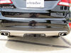 Draw-Tite Custom Fit Hitch - 75776 on 2017 Hyundai Santa Fe