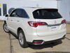 Draw-Tite Trailer Hitch - 75784 on 2017 Acura RDX