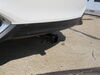 "Draw-Tite Max-Frame Trailer Hitch Receiver - Custom Fit - Class III - 2"" 4000 lbs GTW 75784 on 2017 Acura RDX"