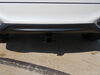 "Draw-Tite Max-Frame Trailer Hitch Receiver - Custom Fit - Class III - 2"" 400 lbs TW 75784 on 2017 Acura RDX"