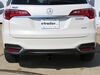 75784 - 4000 lbs GTW Draw-Tite Custom Fit Hitch on 2017 Acura RDX